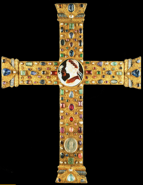 cross of lothair